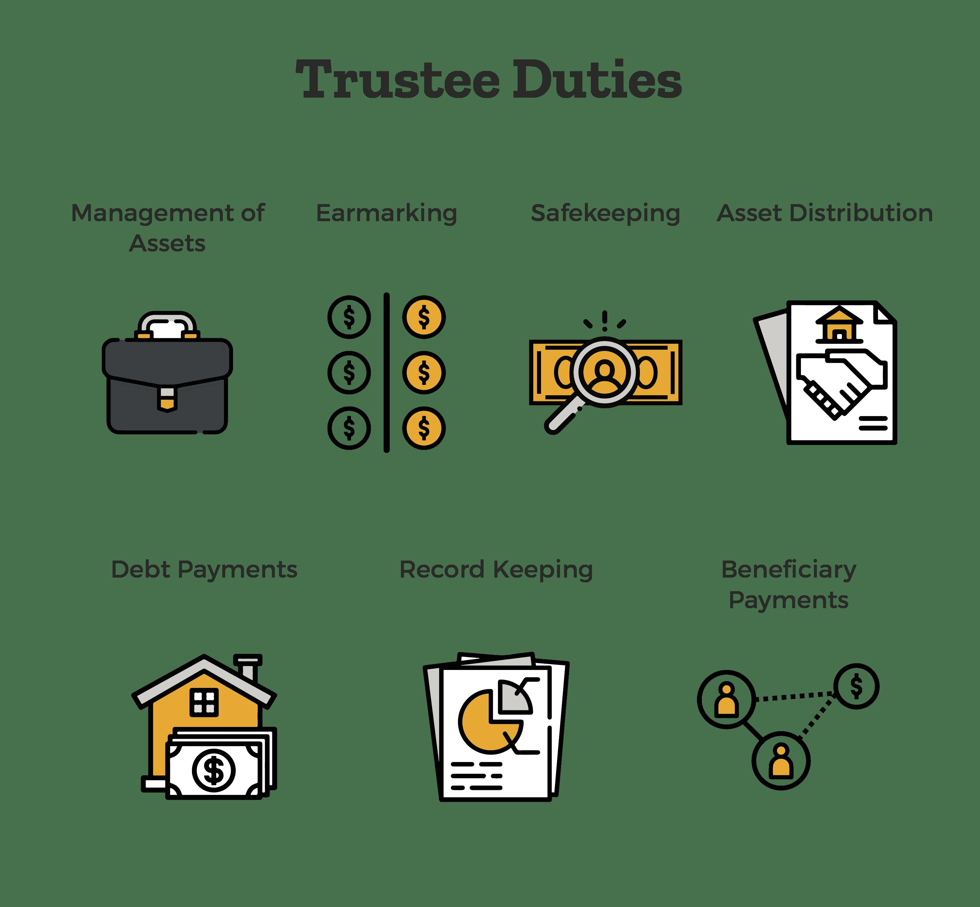 trustee-duties